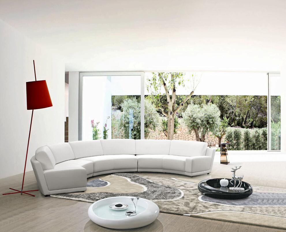 canape rond. Black Bedroom Furniture Sets. Home Design Ideas