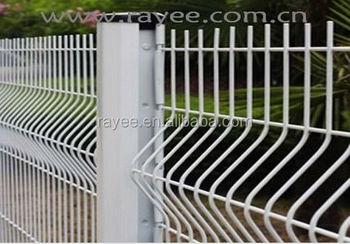 Recinzioni Da Giardino In Pvc : Anti scalata anti taglio scherma recinzioni da giardino leggero