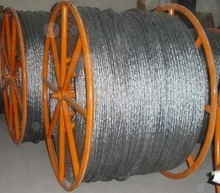 18X19+FC Prevent twisting wire rope Sold to Europe and America region
