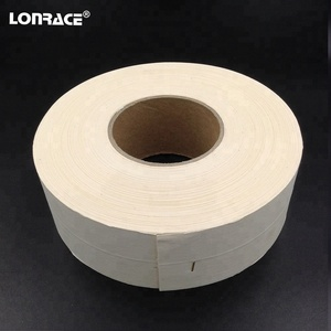 Perforated drywall paper joint tape