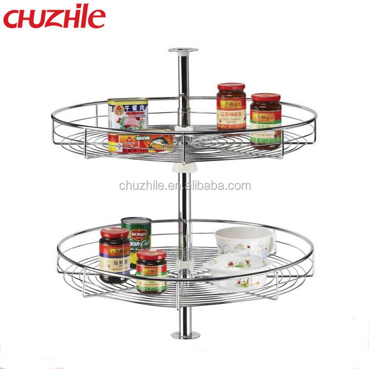 Finden Sie Hohe Qualität Küche Eckschrank Korb Hersteller und Küche ...