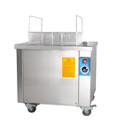 40L industrial ultrasonic cleaner with power adjustable for 24 hours continuous working