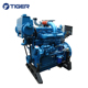 CE ISO approved 20kw 30kw 40kw marine propulsion small boat diesel engine