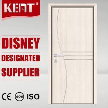 Kent Doors Global Promotion Vent Pvc Interior Door Buy Vent Pvc