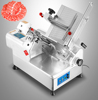 Sell Well Full Automatic Frozen Meat Slicer