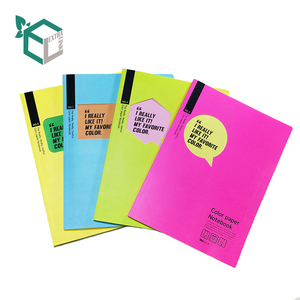 Bulk Children Educational Book Exercise Book/Note Book Printing