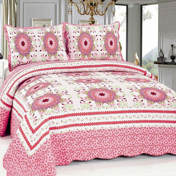 AY 327 Hot Sale Latest Design Wide Cotton Fabric Warm Bed Sheets