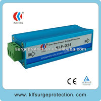 24V one way power line surge protector/ electric surge arrester
