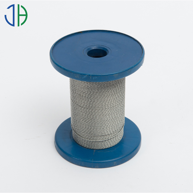 Locked Coil Steel Wire Rope, Locked Coil Steel Wire Rope Suppliers ...