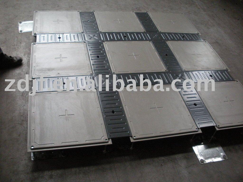 Amazing China Cable Raised Floor, China Cable Raised Floor Manufacturers And  Suppliers On Alibaba.com