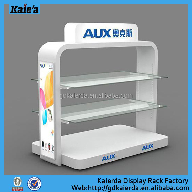 Home Appliances Display Stands Home Appliance Display Rack
