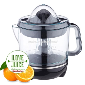 Citrus Juicer /0.7L / 2 press cone/30W