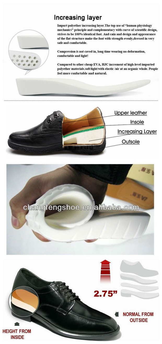 ecd5e7cbae Men Leisure Shoes Fashion Italian Style Deodorant Shoes - Buy New ...