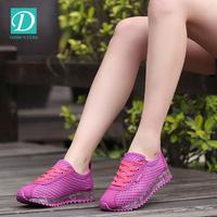 Guangzhou 2016 Air Sneakers Ladies Casual Shoes
