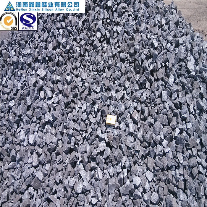 Free sample stainless steel mineral grade ferro silicon manufacturing plants