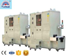Full automatic vertical soldering equipment drying tunel oven /equipment uv curing oven / tunnel oven