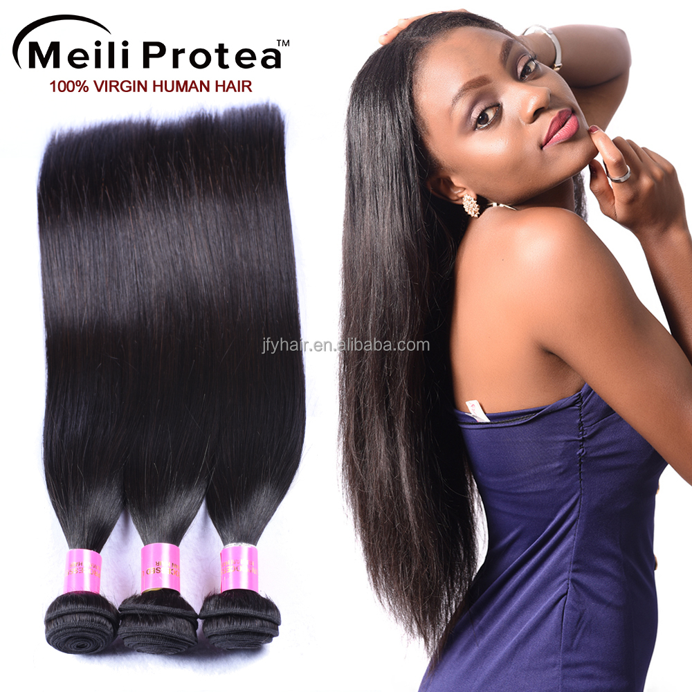 100 Human Hair Weave Brandsdarling Hair Factory Price Brazilian