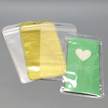 Transparent plastic bag with clear 씰 포장 대 한 다 <span class=keywords><strong>계산기</strong></span>