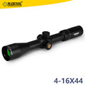 2016 New Free Ship Riflescopes Marcool Optic EVV 4 16X44 SF FFP Hunting Rifle Scope For