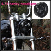 "5.75"" led motorcycle headlight for Harley Davidson"