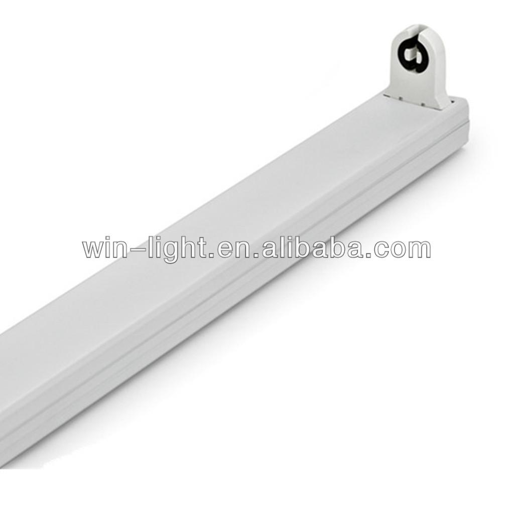T8 Slim Fluorescent Lamp Fixture,Led Light Fixture