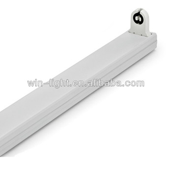 T8 Slim Fluorescent Lamp Fixture,Led Light Fixture - Buy Fluorescent ...