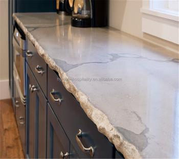 Rough Edge Granite Countertops
