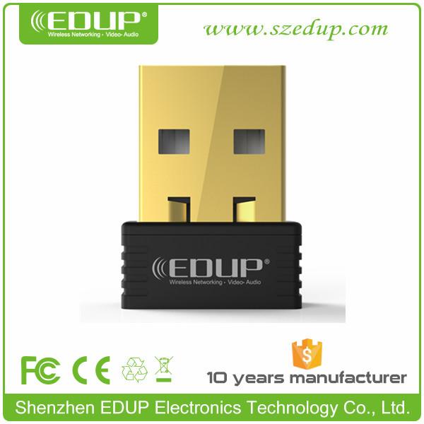 Edup EP-N8553 wifi محول ل windows 10/xp اللاسلكية محول سائق