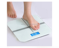 Alibaba High Precsion Bathroom electronic digital weight scale for sale