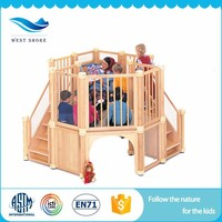 baby activity gym dropship wooden furniture