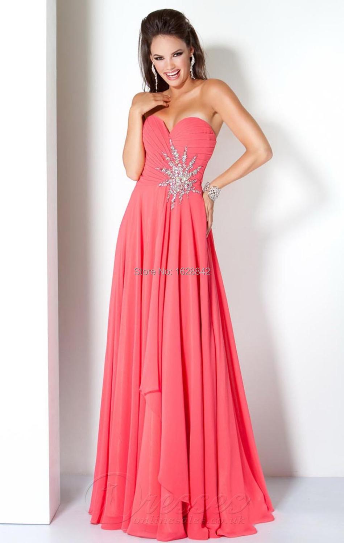 d7447cd06 vestidos largos de fiesta rosa azul