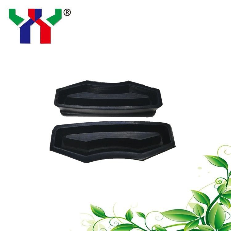 High Quality Rubber TRESU/ Oil Rubber for Printing Machine