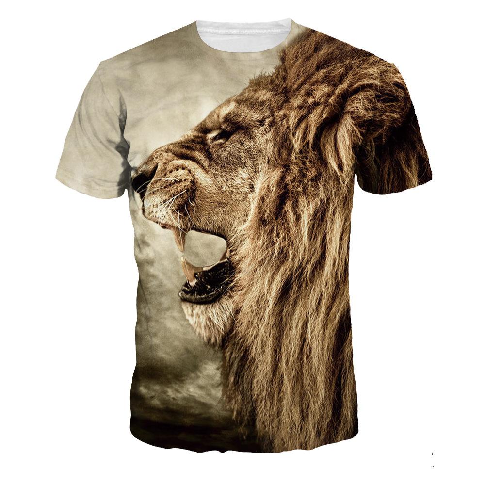 3d t shirt for man