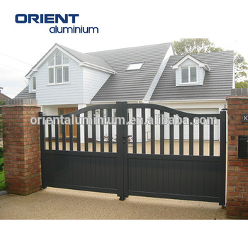 Super Quality Hot Sell Modern Gate Design In The Philippines Buy