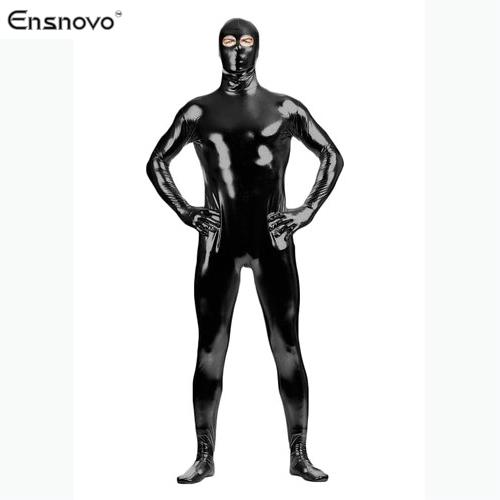 Nylon Body Suits 111