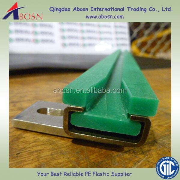 High Wear Resistance Pe1000 Uhmw Conveyor Plastic Wear