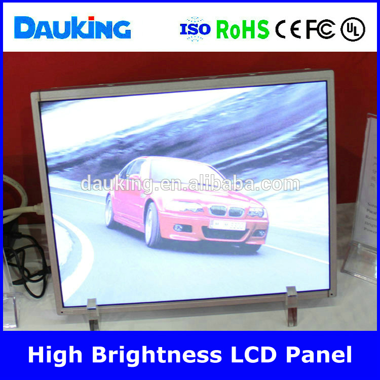 sunlight visible 17inch 1000nit tv lcd display panel for medical screen,17inch samsung lcd tv screen replacement,lcd spare parts