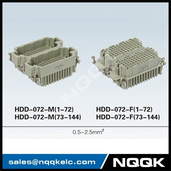 1 HDD screw terminal 144pin 144 pin crimp terminal insert heavy duty connector.jpg