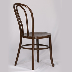 Wholesale modern Popular Thonet Bentwood Design Coffee Chair