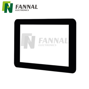 2015 new excellent quality 8 inch touch screen monitor