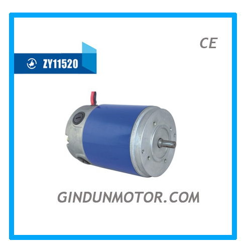 1200w 60v high power dc motor for electric vehicle and tools
