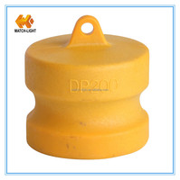 China Factory Direct Nylon Camlock Quick Couling Dust Cap Camlock Caps