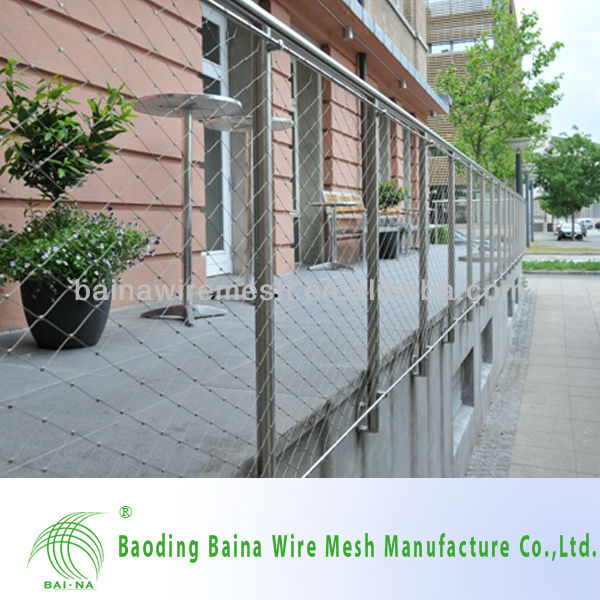 Fence Panels Steel Architectural Wire Mesh Fence Panels - Buy Fence ...