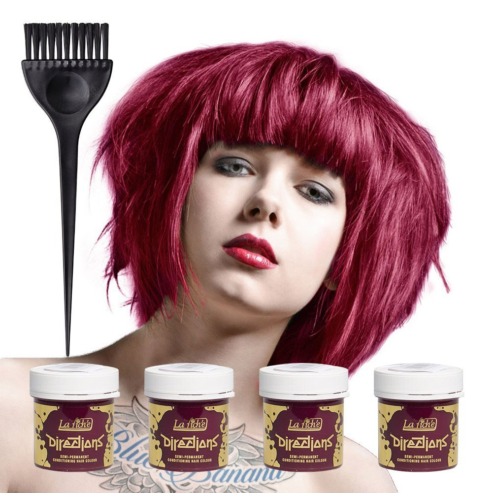 Cheap Red Permanent Hair Dye Find Red Permanent Hair Dye Deals On