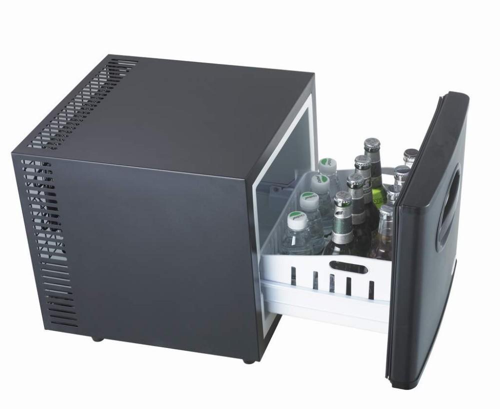 Mini Kühlschrank Billig : Hotel minibar 21l ohne kompressor elektrischer kühlschrank mit