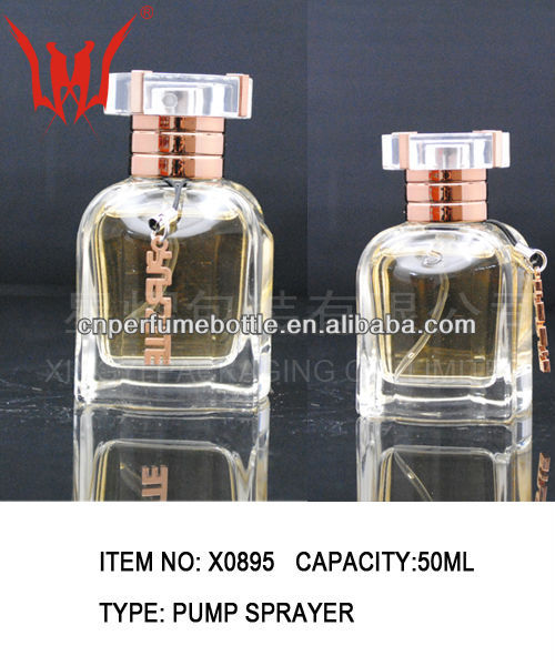 2ml portable tester bottle fragrance and perfumes, elegance perfume eau de parfum for women