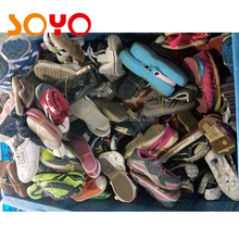 2018 high quality summer and winter second hand shoes cheap used shoes in dubai
