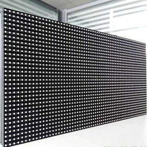 Smd Led Module 220V Outdoor Low Power HD P4 Led Display For Big Led Advertising Video Wall good price