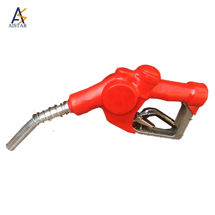Wholesale low price aluminum alloy automatic fuel nozzle