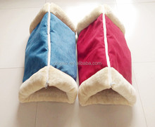 2017 New Pet Bed 2 in 1 Cat Mat and Bed, Pet Accessories Cute Cat Bed